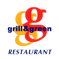 grill and green